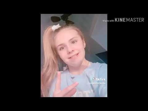 Piper rockelle tic toksmusicallys enjoy  YouTube