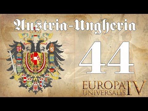 EU4 Common Sense - Ep 44: Ambizione senza confine