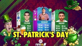FIFA 18: ST. PATRICK