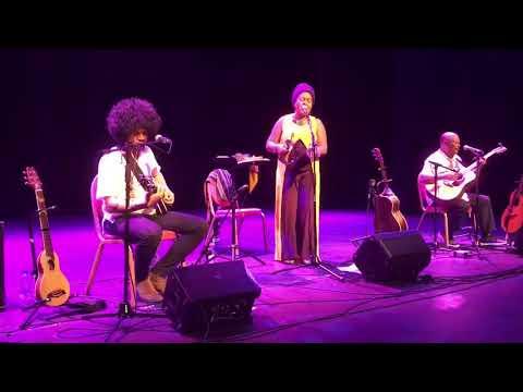 Toko Telo at Lincoln Performing Arts Centre