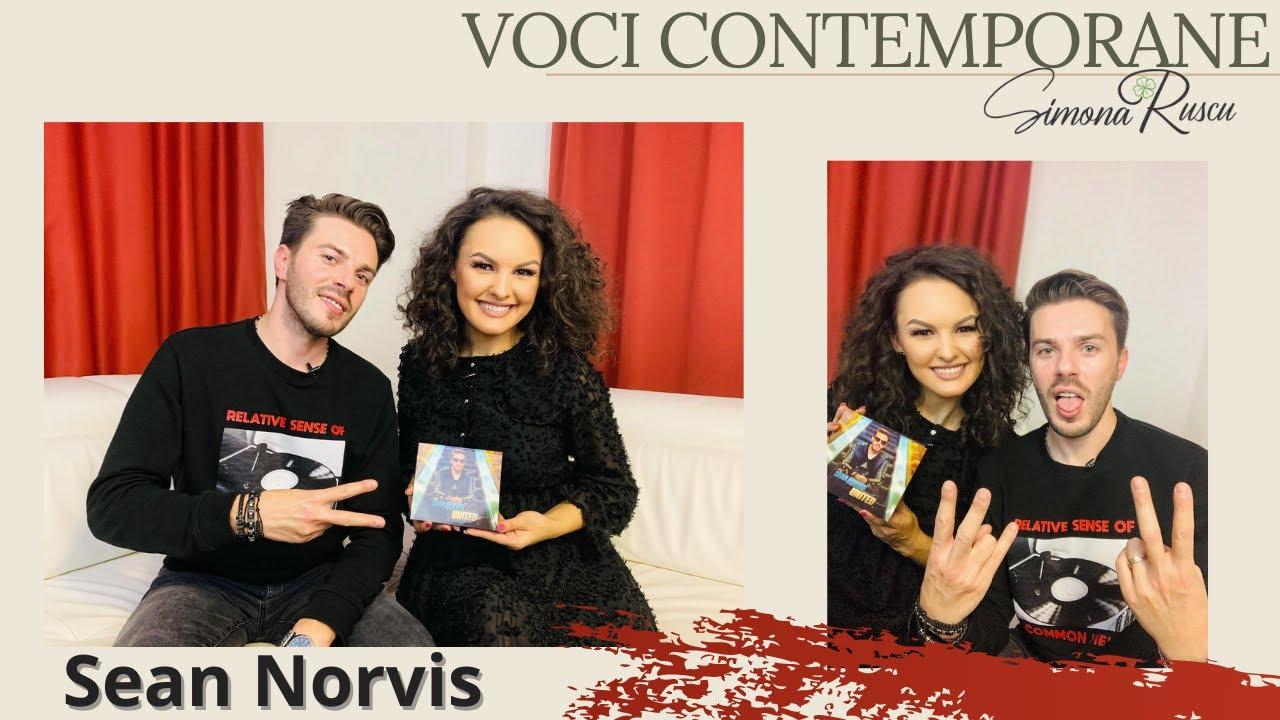 Sean Norvis - Secretul din spatele unui DJ de succes | VOCI CONTEMPORANE