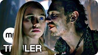 FUTURE WORLD Trailer Deutsch German (2018)