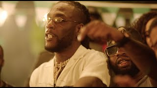 Dave - Location (ft. Burna Boy)