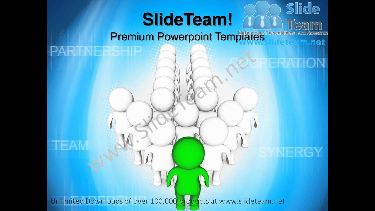 People standing in arrow shape leadership powerpoint templates ppt people standing in arrow shape leadership powerpoint templates ppt themes 0812 slides backgrounds alramifo Images