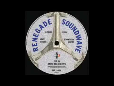 Renegade Soundwave - Ozone Breakdown