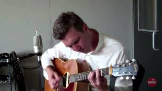 "Hamilton Leithauser ""The Smallest Splinter""  Live at KDHX 6/18/14"