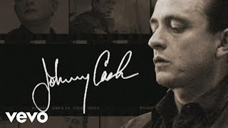 Johnny Cash - I Walk The Line (longer version) (Early Demo from Cash Bootleg Vol. II)
