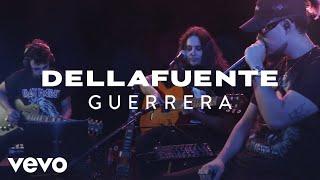Dellafuente - Guerrera (Live) | Vevo Live Performance