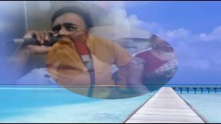 Aise Teri yaad aati hai-with female voice karaoke by Rajesh Gupta