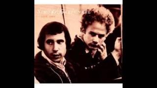 Song For The Asking - Simon & Garfunkel