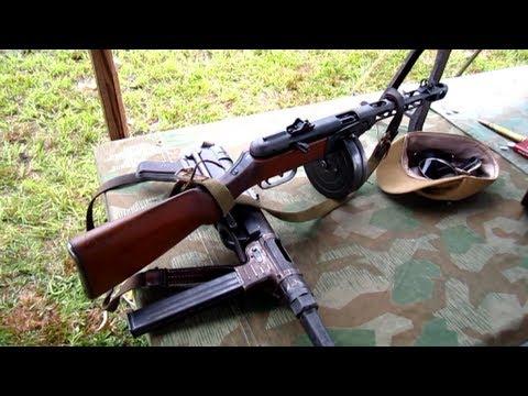 PPSh-41 FULL HD