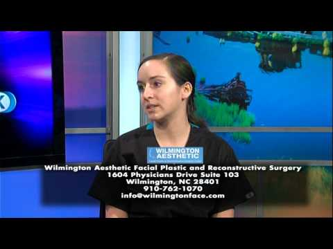 Sunscreen Improving Skin Care in Wilmington NC With Jennifer Geer