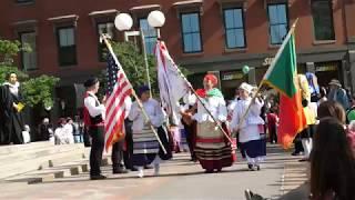 Day of Portugal 2018 (Dia De Portugal) Festival - Boston - #3