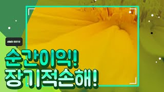 """써봄이 이야기6 """"순간 이익과 장기적 안목!&…"""