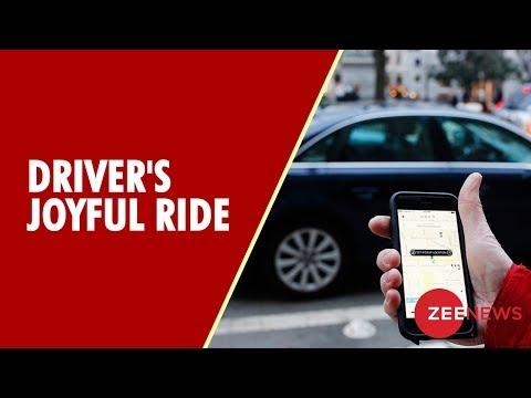 Mumbai man's sarcasm on Uber driver has gone viral on Twitter