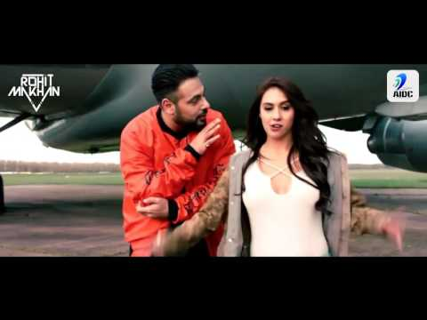 mercy badshah  Remix song Lyrics