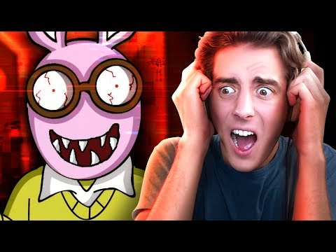 I RUINED MY CHILDHOOD.. (Arthur's Nightmare)