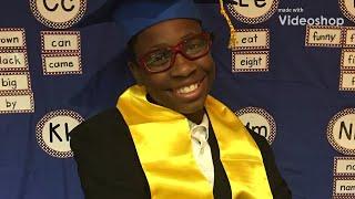 GFCA 2018 Graduation
