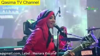 Qasima - Can't Take My Eyes Off You [Versi Dangdut Koplo] - Qasima TV