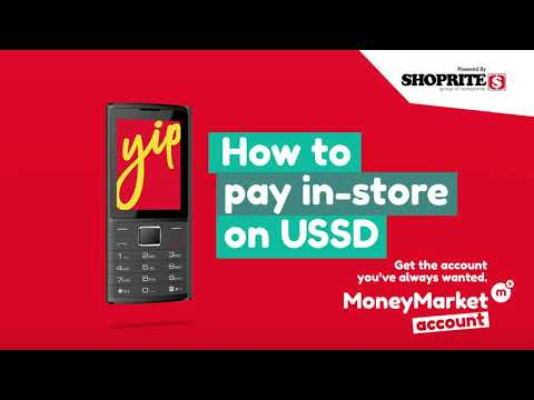 How To Pay In-store On USSD | Money Market Account