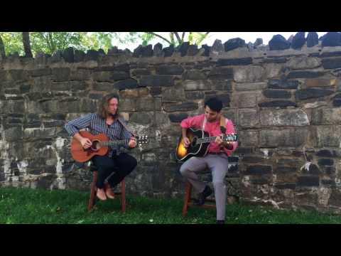 Boaté & Ajluni Duo - In My Life