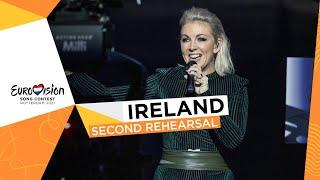 Lesley Roy - MAPS - Second Rehearsal - Ireland 🇮🇪 - Eurovision 2021