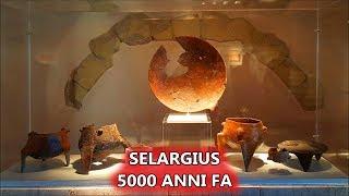 Selargius 5000 anni fa ~ Mostra sul Villaggio di Su Coddu –  Canelles ~ 10 Febbraio 2019 | Sardegna