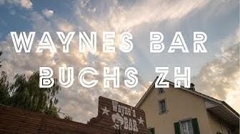 Wayne's Bar Buchs ZH