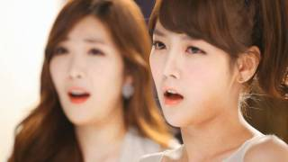 Davichi & T-ara (???&???) - We Were In Love (?? ?????) MV