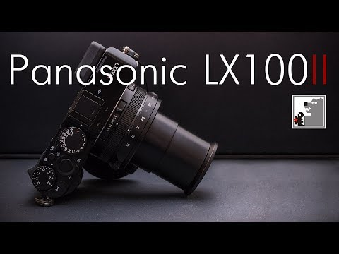 PANASONIC Lumix LX100 II