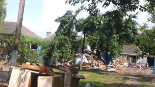 Наводнение в Крымске 2012 ул.Советская.(, 2013-10-23T11:56:22.000Z)