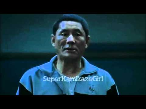 Japanische Kampffilme