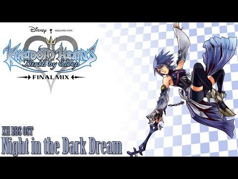 Kingdom Hearts BBS OST Night in the Dark Dream ( Realm of Darkness )