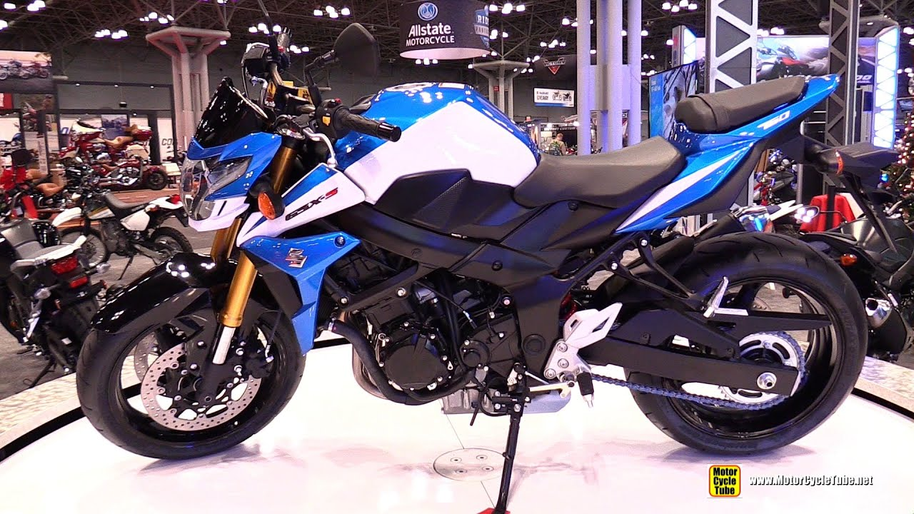 2015 suzuki gsx s750 walkaround 2014 new york. Black Bedroom Furniture Sets. Home Design Ideas