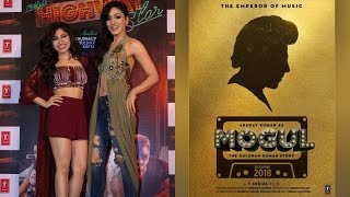 Tulsi Kumar & Khushali Kumar Reaction On Making PAPA Gulshan Kumar's Biopic
