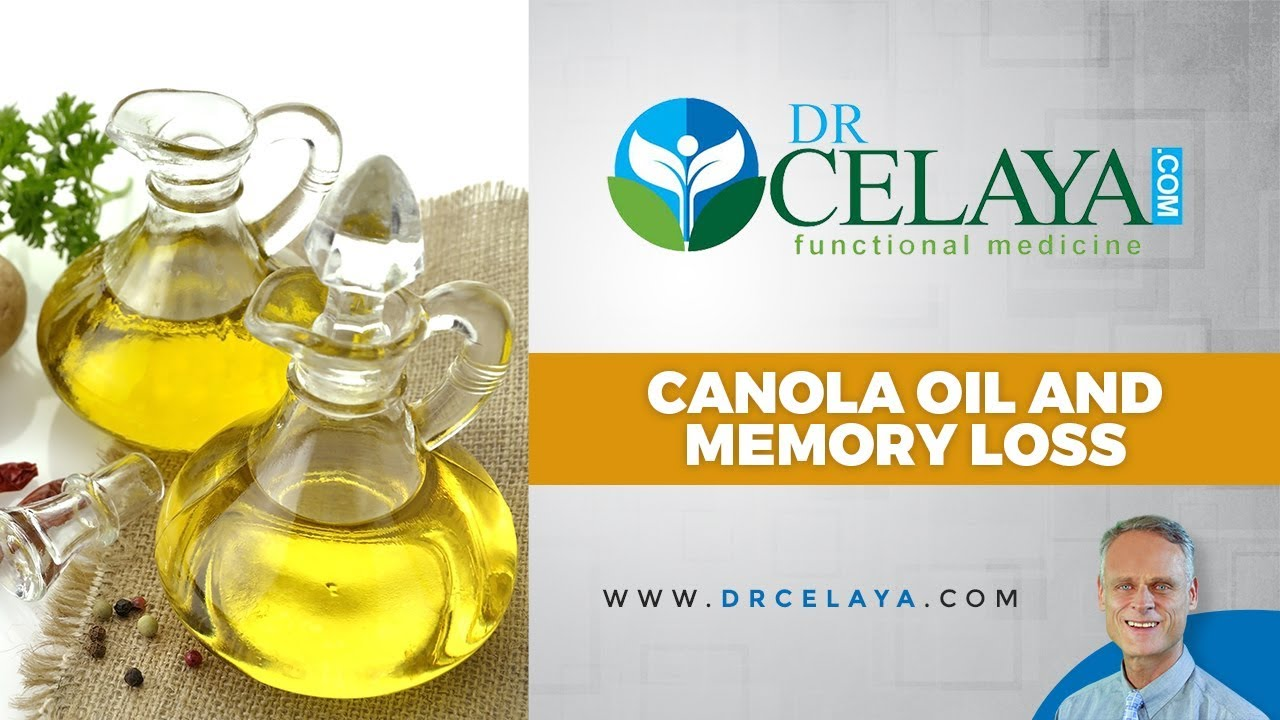 how to tell if canola oil is bad