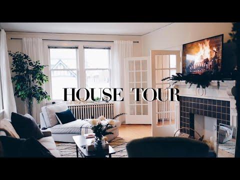 HOUSE TOUR - VANCOUVER APARTMENT