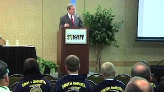 2012 South Dakota Governor