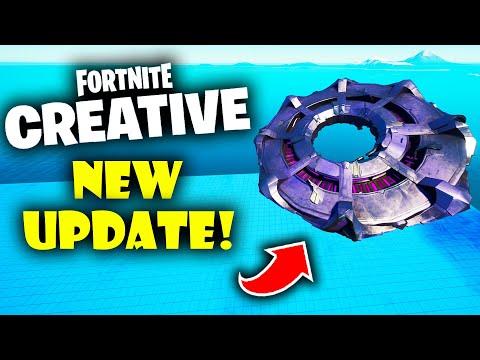 We Finally Got ABDUCTORS in Fortnite Creative!