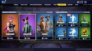 🤑😱 Fortnite Shop 16.4.19 | Powerchord and Seewolf Skins ! 🤑😱