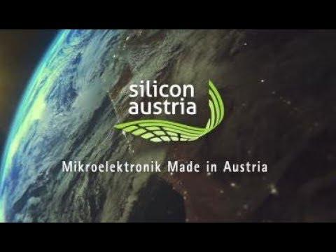 Silicon Austria: Forschungszentrum für Mikroelektronik auf Weltniveau