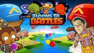 Download Video German Coke, And Popping Balloons - Baloons TD Battles MP3 3GP MP4