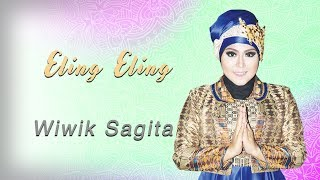 Wiwik Sagita - Eling Eling - New Pallapa [Official Music Video]