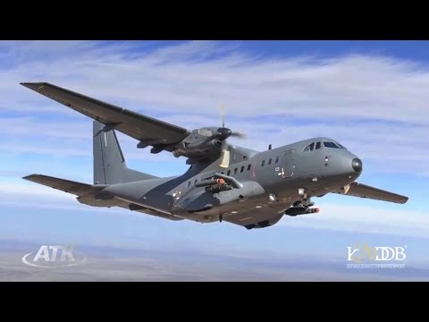 ATK & KADDB - AC-235 Light Gunship [480p]