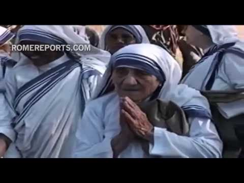 Missionaries of Charity, their increasing numbers throughout the world