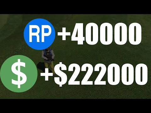 How to make $222,000 & 40,000 RP SOLO in GTA 5 Online - 5 Fast & Easy Missions