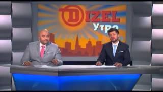 Полицейские будут ездить на кономобилях: «DIZEL Утро», по пятницам, в 6:30 на ICTV