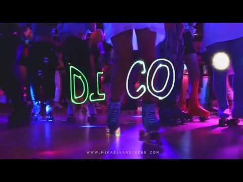 Mikael Van Dikeen - Poco Loco [Official Video Teaser] (BUY NOW)