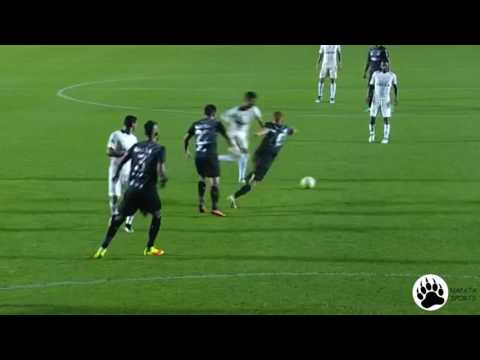 Figueirense 1 x 1 Corinthians - Gols Brasileirão 16/11/16 HD