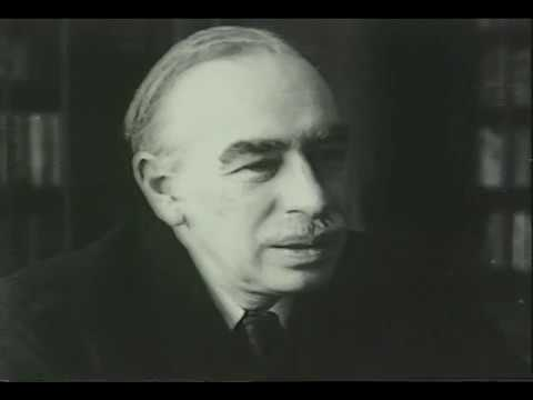 John Maynard Keynes - Life, Ideas, Legacy